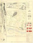 "Top SECRET Western OKINAWA BEACHES SHEET 5 of 6 February 1945 Battle: April 1 – June 22, 1945 17""x22"""