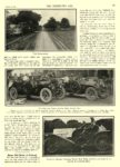 1911 8 2 WAVERLEY Electric INDIANA FOUR STATES TOUR THE WAVERLEY CO. Indianapolis, IND THE HORSELESS AGE August 2, 1911 8.25″x12″ page 169