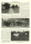 1911 8 2 WAVERLEY Electric Waverley Electric Roadster Indiana Four States Tour THE HORSELESS AGE August 2, 1911 University of Minnesota Library 8.25″x11.5″ page 169