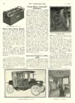 1912 1 10 WAVERLEY Electric Waverley Electric Limousine THE HORSELESS AGE January 10, 1912 University of Minnesota Library 8.75″x11.75″ page 114