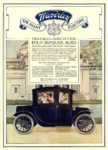 1912 9 15 WAVERLEY Electric TWO FOLD LUXURY IN THESE FOUR SEPARATE SEATS The Waverley Company Indianapolis, IND COUNTRY LIFE IN AMERICA September 15, 1912 9″x12.75″ Inside front cover