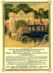1912 WAVERLEY Electric Electric Limousine-Five $3,500 THE WAVERLEY CO. Indianapolis, IND 8.75″x12.25″