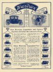 1913 1 23 WAVERLEY Electric The Silent Waverley Limousine-Four The Waverley Company Indianapolis, IND MOTOR AGE January 23, 1913 8.5″11.5″