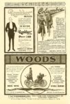 1900 6 WOODS Woods Motor Vehicle Company VEHICLES Page 48 The Century Illustrated Monthly Magazine Vol. LX No. 2 June 1900 6.75″x10″
