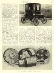 1909 12 9 WOODS Electric WOODS Electric VEHICLES Woods Motor Vehicle Company Chicago, ILL MOTOR AGE December 9, 1909 page 27 8.5″x12