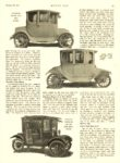 1914 1 29 WOODS Electric Electric Vehicles in Novel Designs BARE BODY SHOWN BY WOODS CO. Woods Motor Vehicle Company Chicago, ILL MOTOR AGE January 29, 1914 8.5″x11.75″ page 17