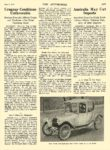 1917 6 7 WOODS Electric Four-passenger Dual Power coupe $2,950 Woods Motor Vehicle Company Chicago, ILL THE AUTOMOBILE June 7, 1917 8.25″x11.5″ page 1077