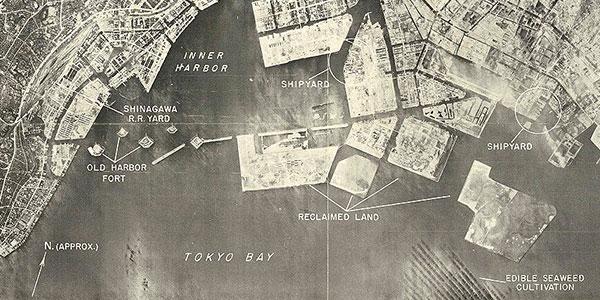 Tokyo Surrender