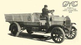1912 GMC Elec HA Jan 24
