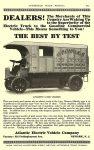 1916 ATLANTIC Elec truck 2 p 295