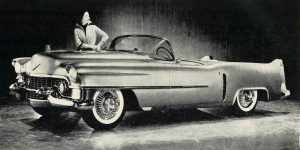 1953 CADILLAC Le Mans ART CoT p 77_th