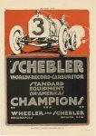1914 10 15 SCHEBLER Wheeler-Schebler Indianapolis, Indiana MOTOR AGE page 50