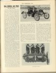 1905 2 22 PREMIER New Vehicles and Parts The New 1905 Premier Car Premier Motor Mfg. Co. Indianapolis, Indiana THE HORSELESS AGE February 22, 1905 Vol. 15 No. 8 page 251
