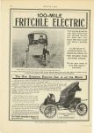 1908 11 29 FRITCHLE Electric The One Greatest Electric Car in all the World page 42