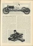 1908 5 7 FOUR AMERICAN MODELS FOR 1908 AMERICAN MOTOR CAR COMPANY INDIANAPOLIS IND THE AUTOMOBILE page 643