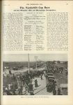 1909 11 3 CHALMERS-DETROIT, NATIONAL The Vanderbilt Cup Race and the Wheatley Hills and Massapequa Sweepstakes HORSELESS AGE U of MN Library 8.25″x11″ page 487