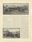 1911 6 1 Indy 500 Ray Harroun Victor in Speed Battle MOTOR AGE page 4