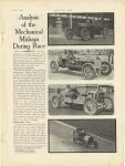 1911 6 1 Indy 500 Analysis of the Mechanical Mishaps During Race MOTOR AGE page 9