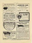 1911 11 2 MARMON INTERNATIONAL CHAMPION Nordyke & Marmon Company Indianapolis, Indiana MOTOR AGE November 2, 1911 page 122