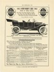 1911 9 6 PARRY 1912 – NEW PARRY CARS – 1912 MADE IN THREE MODELS The Motor Car Mfg. Co. Indianapolis, Indiana THE HORSELESS AGE September 6, 1911 page 29