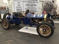 2016 8 1911 NATIONAL Speedway Roadster Car No. 19 Monterey Historics Mazda Raceway Laguna Seca CAL August
