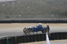 2016 8 20 1911 NATIONAL Speedway Roadster Car No. 19 HMSA Monterey Historics Mazda Raceway Laguna Seca, CAL Turn 11 August 1b