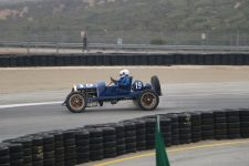 2016 8 20 1911 NATIONAL Speedway Roadster Car No. 19 HMSA Monterey Historics Mazda Raceway Laguna Seca, CAL Turn 11 August 2b