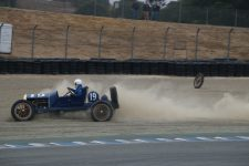 2016 8 20 1911 NATIONAL Speedway Roadster Car No. 19 HMSA Monterey Historics Mazda Raceway Laguna Seca, CAL Turn 11 LS August 4b