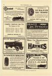 Complete American Line for 'The Season of 1912' American Traveler, Tourist and Scout AMERICAN MOTORS CO. Indianapolis, IND THE HORSELESS AGE 1 17 Vol. 29 No. 3 page 50