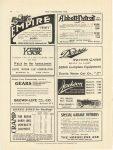 "1912 9 27 EMPIRE EMPIRE ""TWENTY"" $950 EMPIRE MOTOR CAR CO. Indianapolis, Indiana THE HORSELESS AGE September 27,1912 Vol. 28, No. 13 page 38"