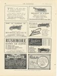 1912 2 22 GREAT WESTERN Great Western Forty Great Western Automobile Co. Peru, Indiana THE AUTOMOBILE February 22, 1912 page 92