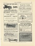 1912 2 22 LEXINGTON Lexington $1,775 Lexington Motor Car Co. Connersville, Indiana page 91