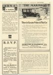 1912 1 1 MARMON There is Greater Value in this Car Nordyke & Marmon Company Indianapolis, Indiana Country Life in America January 1, 1912 page 79