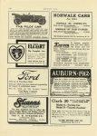 1912 1 11 PILOT THE PILOT CAR Pilot Motor Car Co. Richmond, Indiana January 11, 1912 page A28