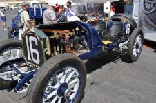 2014 8 15 1912 PACKARD 30 Car No. 16 Monterey Historics Mazda Raceway Laguna Seca CAL August