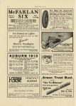 "1913 3 20 ""Rides like a pullman; pulls like a locomotive"" AUBURN AUTOMOBILE COMPANY, Auburn IND MOTOR AGE page 112"