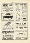 1913 4 10 PILOT The Pilot – The Car Without a Mechanical Defect Pilot Car Sales Co. Richmond, Indiana THE AUTOMOBILE April 10, 1913 page 77