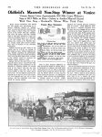 1915 3 24 CASE, STUTZ, NATIONAL Oldfield's Maxwell Non-Stop Winner at Venice THE HORSELESS AGE page 392