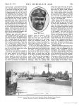 1915 3 24 CASE, STUTZ, NATIONAL Oldfield's Maxwell Non-Stop Winner at Venice THE HORSELESS AGE page 392a