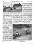 1915 3 24 CASE, STUTZ, NATIONAL Oldfield's Maxwell Non-Stop Winner at Venice THE HORSELESS AGE page 392b