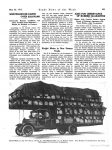 1915 5 26 CHASE Model O 3 1/2 Ton Truck 350 barrels HORSELESS AGE page 695