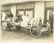 1915 Indy 500 BUGATTI front