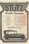 1916 1 20 STUTZ Stutz Motor Car Co. Indianapolis, Indiana page 20