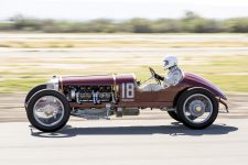 2016 4 1916 Sturtevant-AUBURN Car. No. 18 VARA Buttonwillow, CAL April