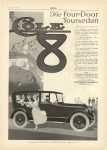 1917 7 The Four Door Toursedan Here is the ultra-convenient car. COLE MOTOR CAR COMPANY INDIANAPOLIS, U.S.A. MoToR p 37