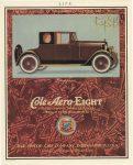 1920 11 18 Sprotcoupe – Cole Aero-EIGHT THE FASHION PLATE AMONG MOTOR CARS A MODEL OF MECHANICAL EFFICIENCY COLE MOTOR CAR COMPANY INDIANAPOLIS, U.S.A. LIFE