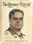 1920 4 3 COLE MOTOR CAR COMPANY Creators of Advanced Motor Cars COLE MOTOR CAR COMPANY INDIANAPOLIS, U.S.A. New York FUNK&WAGNALLS COMPANY London PUBLIC OPINION New York combined with The Literary Digest Front Cover