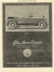 1920 5 22 Sportster – Cole Aero-EIGHT THE CRITERION OF MOTOR CAR FASHION GREATER PERFORMANCE EFFICIENCY COLE MOTOR CAR COMPANY INDIANAPOLIS, U.S.A. THE SATURDAY EVENING POST page 51