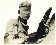 1920 Indy 500 Eddie Hearne front