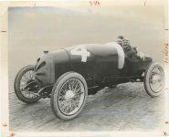 1920 Indy 500 Gaston Chervolet front